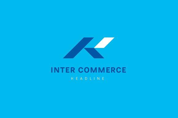 Inter Commerce Logo