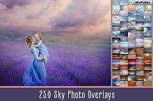sky overlays