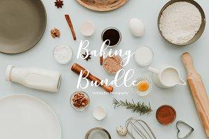 Pastel Baking Bundle Vol.2