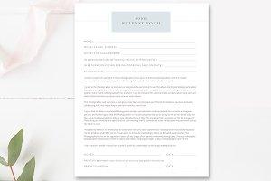 Photography Studio Contract
