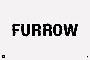 Furrow - Regular & Oblique