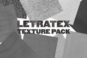 Letratex - Vintage Texture Pack