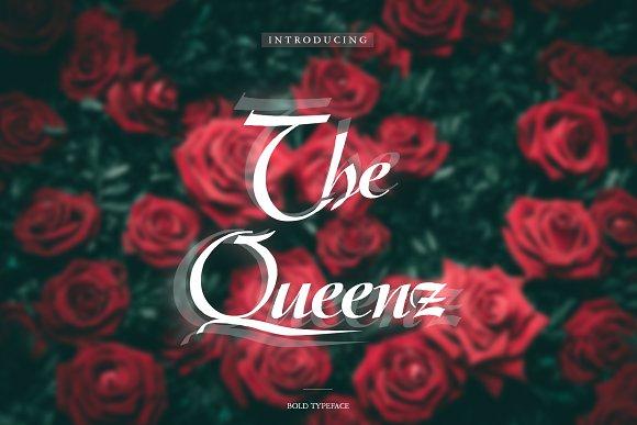 The Queenz