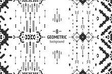 8 Geometric background