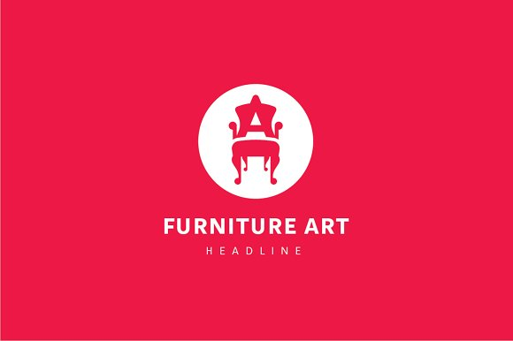 Furniture Art Logo