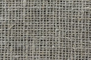 Texture fabric burlap