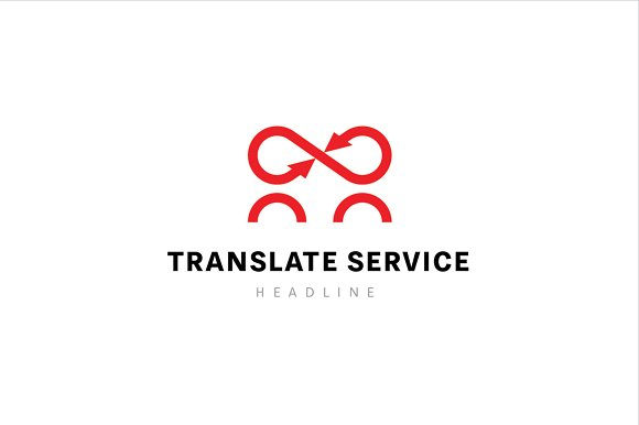 Translate Service Logo