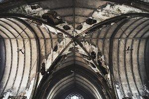 Abandoned Archways