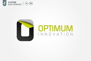 Optimum Innovation Logo