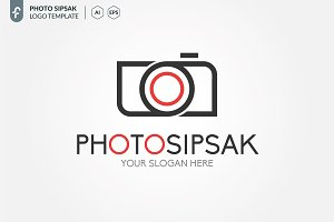 Photo Sipsak Logo