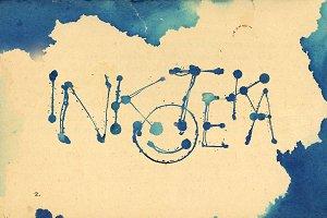 Inkoteka Light Script