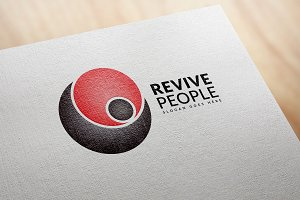 Revive People Logo