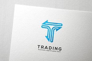 Trading Letter T