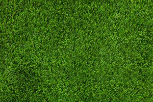 Texture artificial grass, green