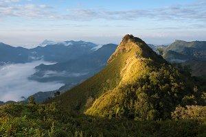 Phu Chi Dao hill