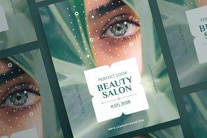 Posters | Beauty Salon