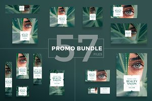 Promo Bundle | Beauty Salon