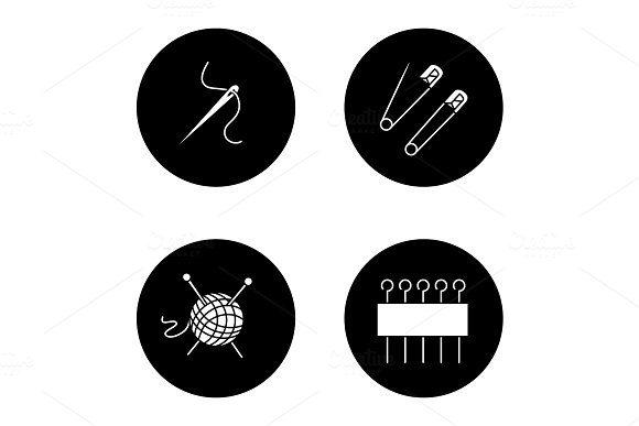 Tailoring Glyph Icons Set