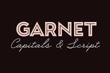 Garnet Font Family