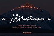 Arrowlicious - Create your own arrow