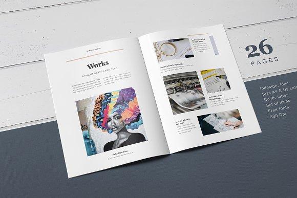 Proposal Studio Brochure
