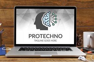 Protechno Logo