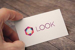 "Logo ""Look"""