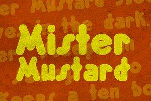 Mister Mustard