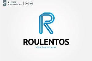 Roulentos Logo