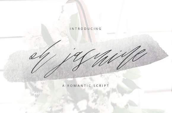 105 in 1 | Hand-Lettered Font Bundle in Script Fonts - product preview 7