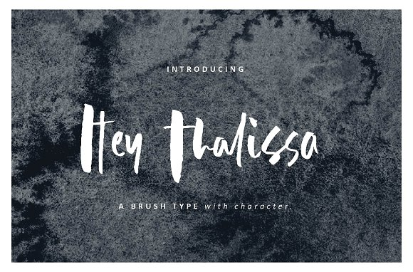105 in 1 | Hand-Lettered Font Bundle in Script Fonts - product preview 17