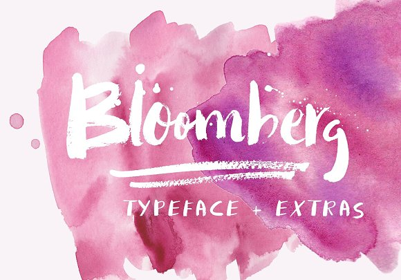 105 in 1 | Hand-Lettered Font Bundle in Script Fonts - product preview 20