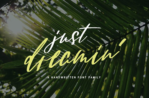 105 in 1 | Hand-Lettered Font Bundle in Script Fonts - product preview 27