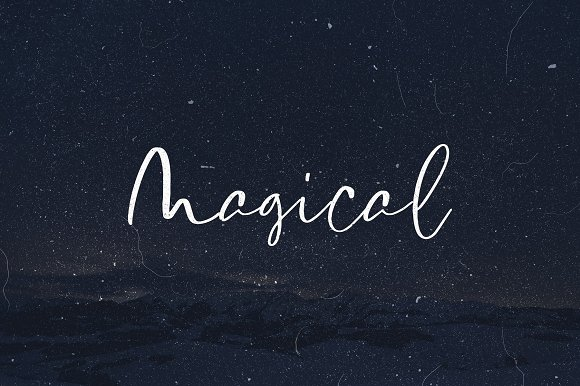 105 in 1 | Hand-Lettered Font Bundle in Script Fonts - product preview 30