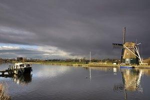 Windmill the Hommel