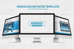 Kingwood Keynote Template