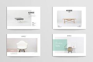 KIREE - Postcard