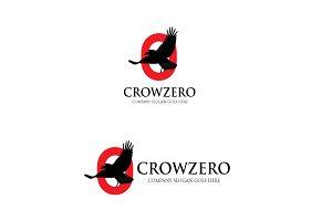 Crowzero Logo
