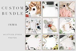 Custom Bundle | Inma
