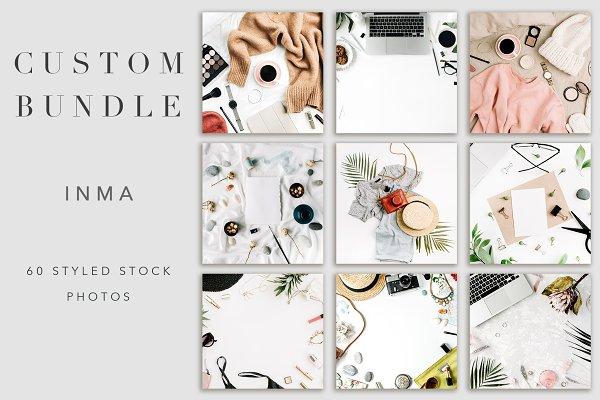 Custom Bundle | Inma