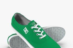 DC Shoes - Flash TX Fern
