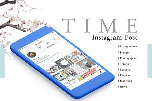 TIME Instagram Post