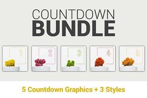 Cacti Countdown Blog & Social Media