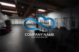 Logo Design Cloud Company