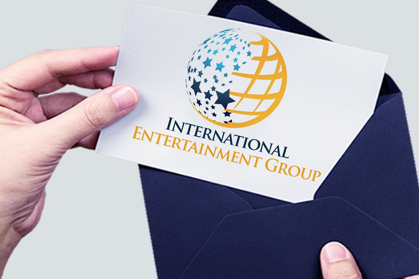 international entertainment group