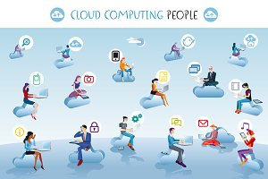 Cloud Computing People