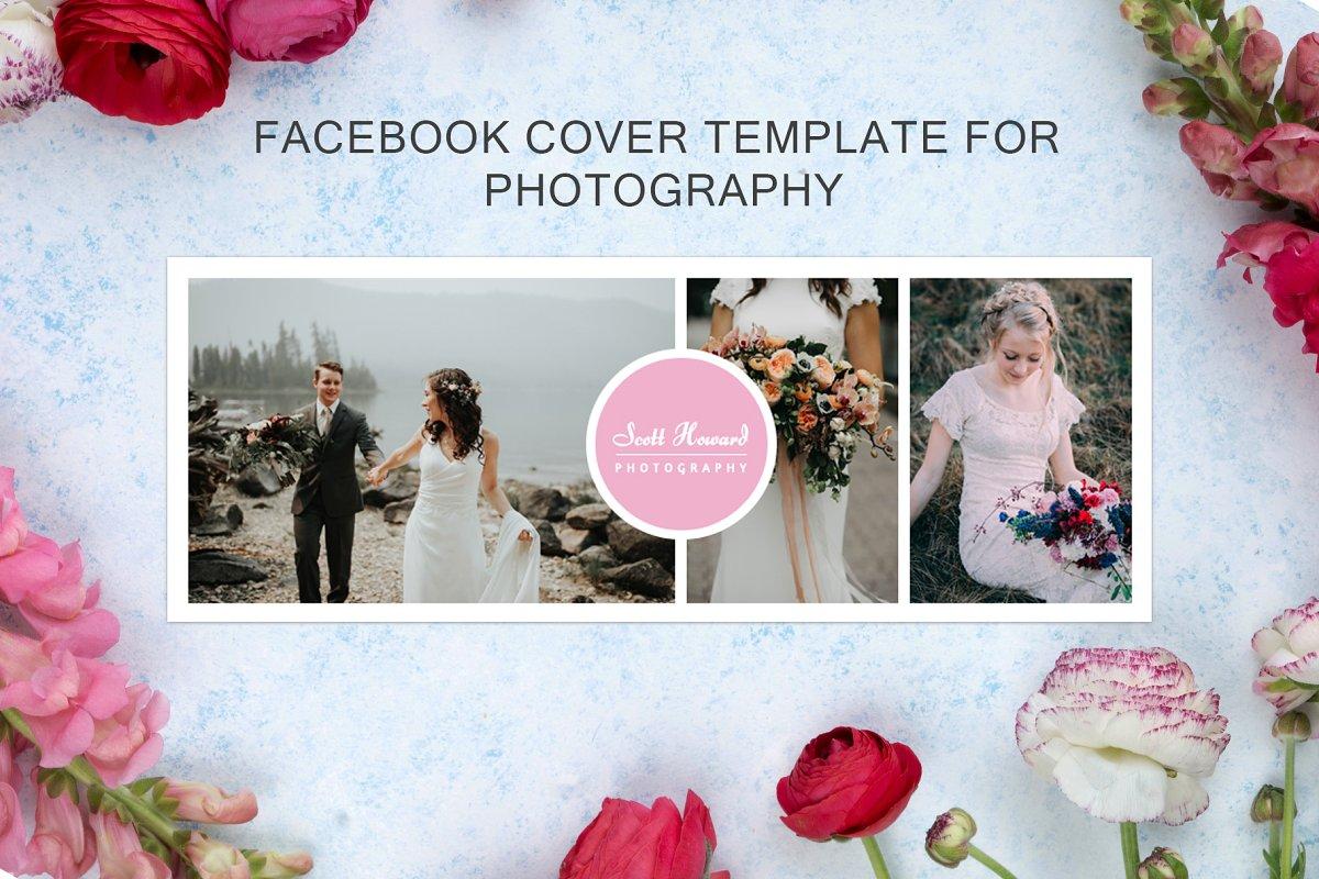 5 Facebook Cover For Photography Creative Facebook Templates