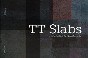TT Slabs | 70% OFF