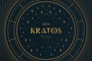 Alta Kratos