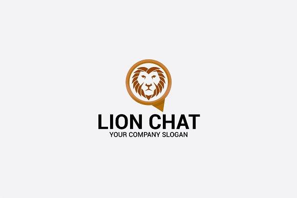 LION CHAT